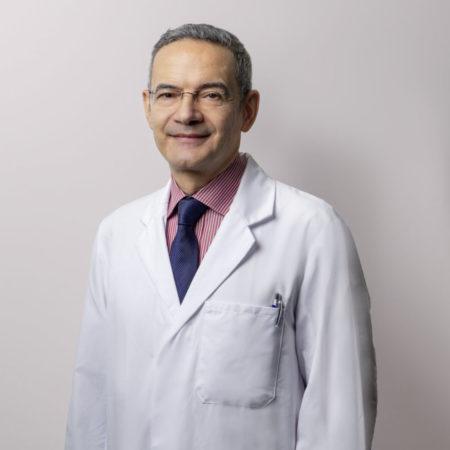 Prof Dr Adrian Borges