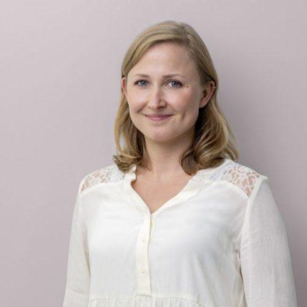 Policum Berlin Christina Jacke