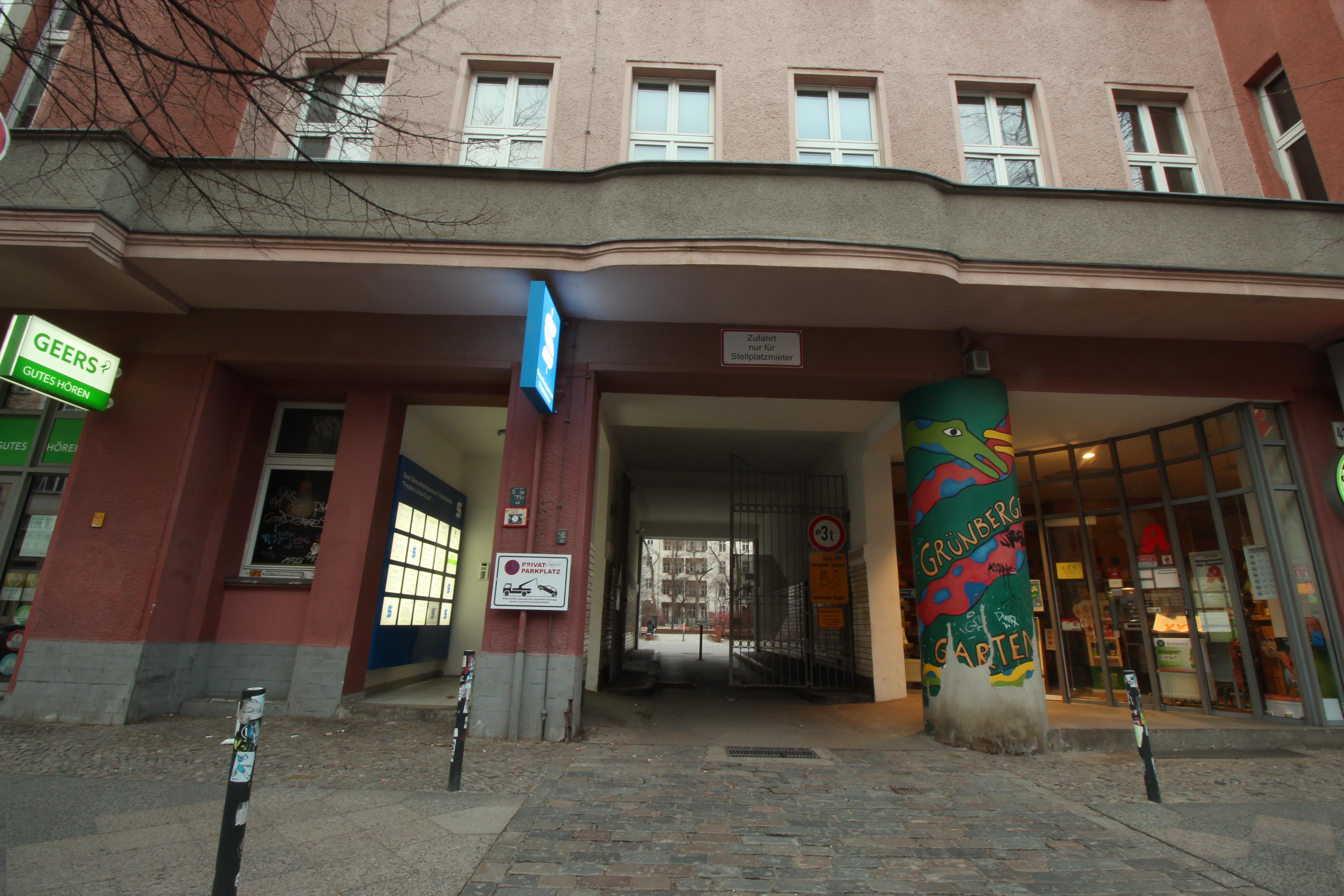 Friedrichshain 2Friedrichshain