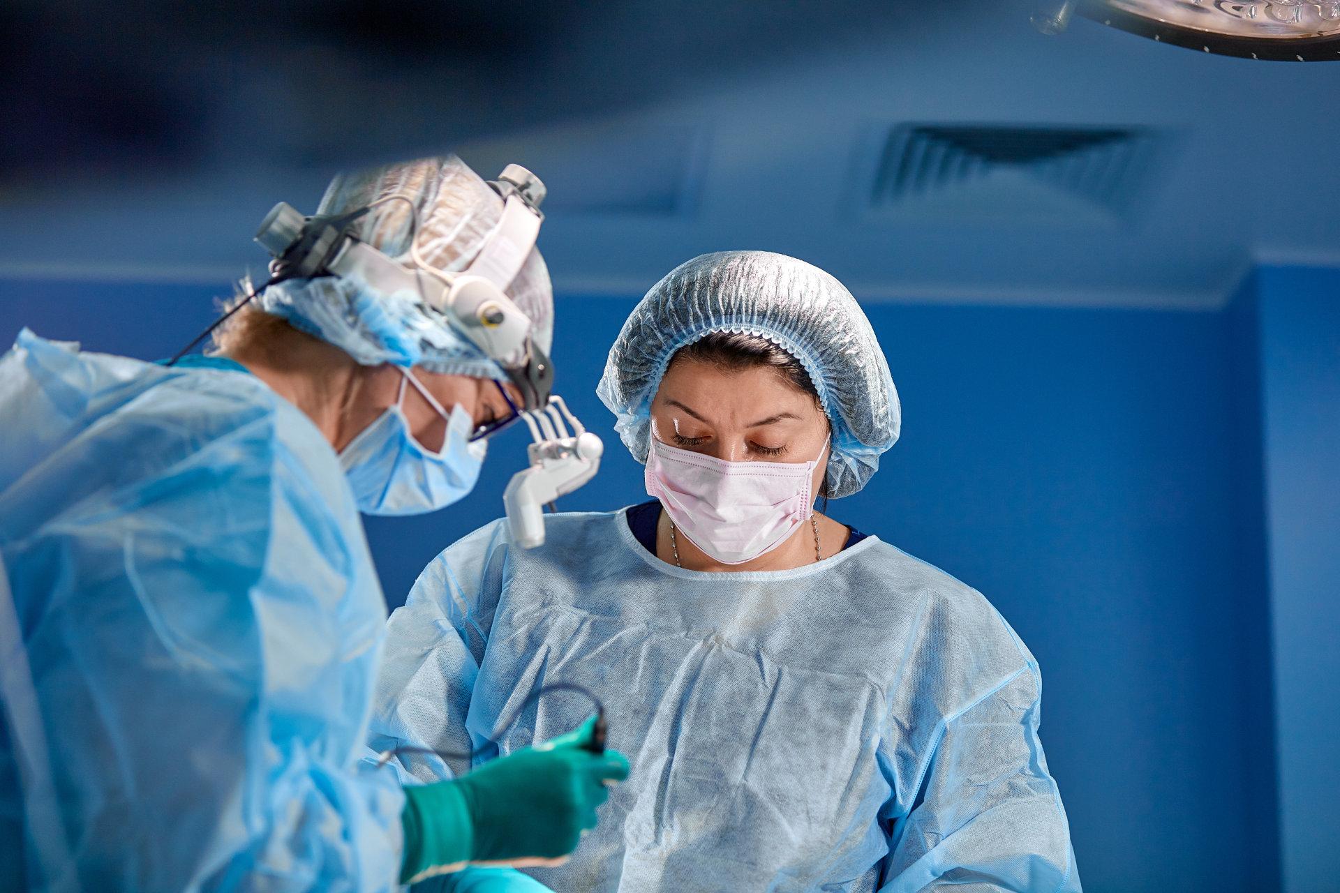 Sanecum policum gefaesschirurgie