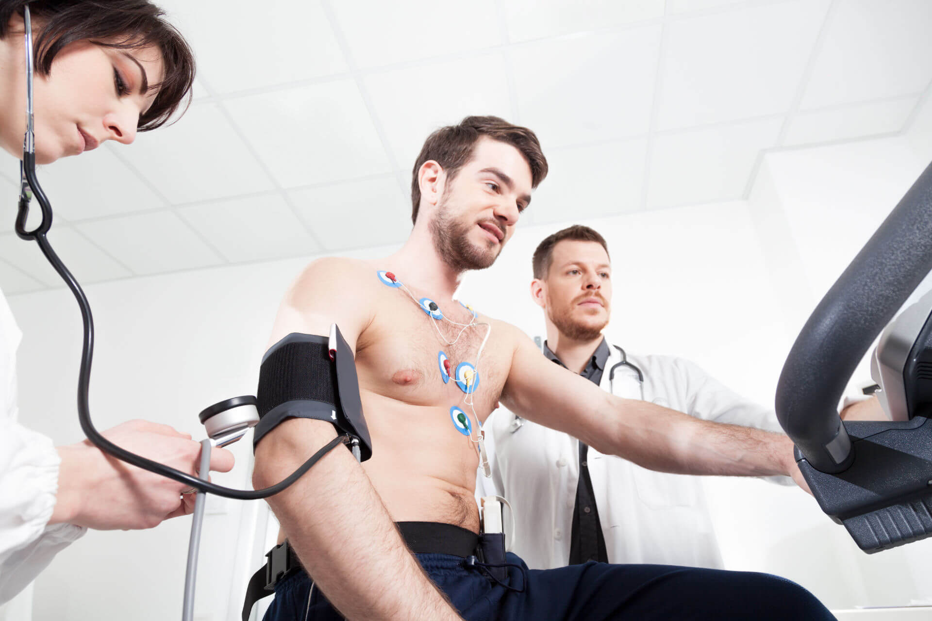 Sanecum policum kardiologie schulung und nachbehandlung